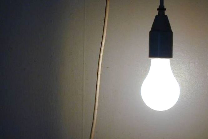 Де завтра у Тернополі не буде світла