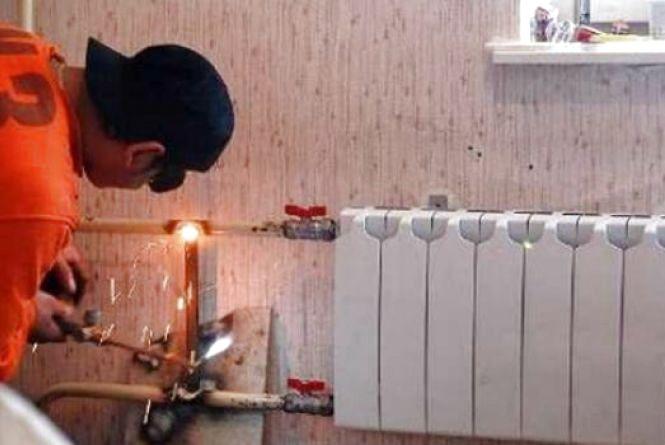 Тернополяни мають шанс на індопалення. Порошенко підписав закон