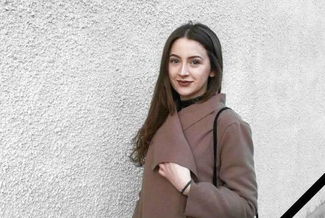"""Марта Зінчук, яку збив Mercedes на """"Східному"""", померла в лікарні"""