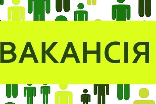 Вакансії тижня у Тернополі: кого шукають і які зарплати пропонують
