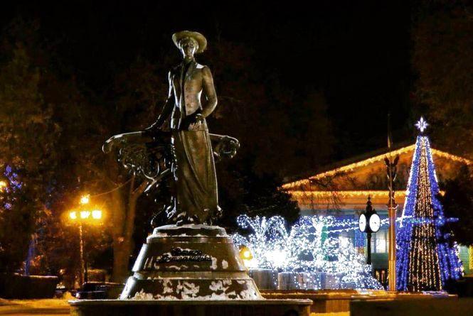 Якою буде погода у Тернополі на Святий вечір