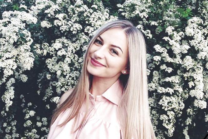 У Тернополі поховали студентку ТНЕУ Мар'яну Якимчук. Дівчину збило авто перед Святвечором (ОНОВЛЕНО)