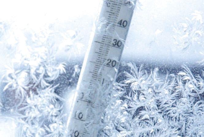 На Тернопільщині через морози загинула жінка