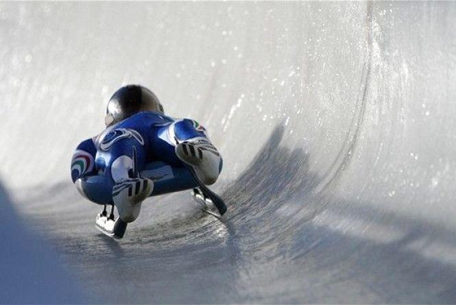 Санкарі Олександр Оболончик та Андрій Мандзій виступлять на зимовій Олімпіаді