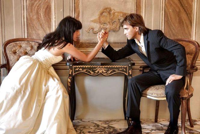 А ви уклали шлюбний договір?