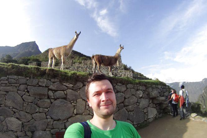 Тернополянин розповів про свою подорож у місто серед хмар - Мачу-Пікчу
