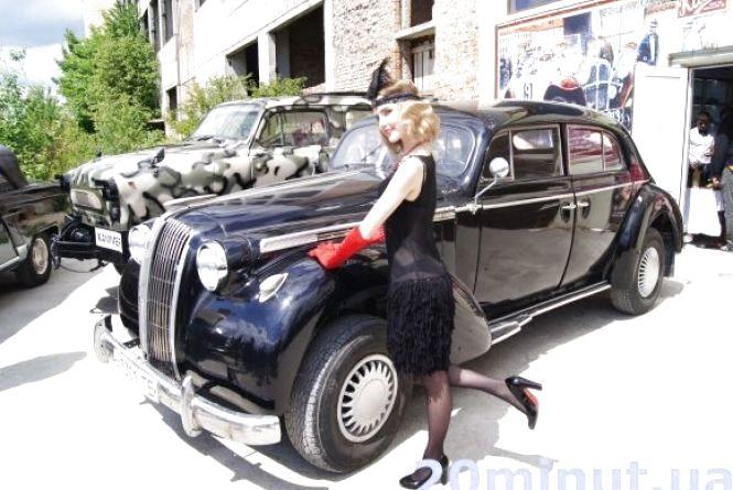 Які автомобілі найчастіше купують тернополяни