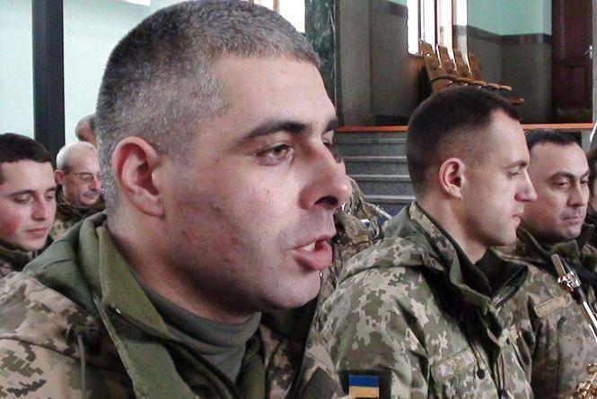 Оркестр артилеристів зіграв на честь загиблих під Крутами