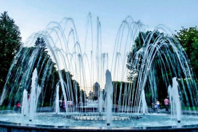 За тернопільськими фонтанами уже є постійний відеонагляд