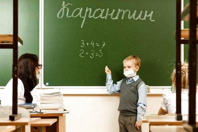 Епідемії грипу у Тернополі немає, але на карантині 14 класів