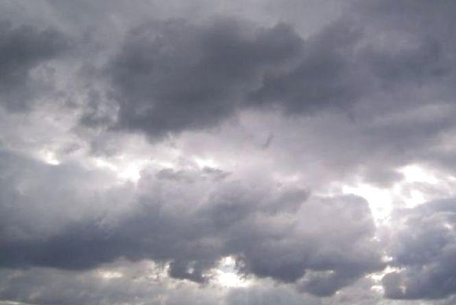 Погода на 2 лютого: дощ, +1
