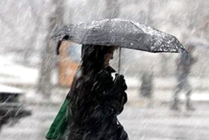 Погода в Тернополі на 3 лютого: хмарно, +3