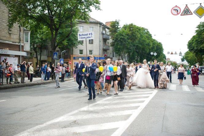 23 червня у Тернополі перекриють центральну дорогу