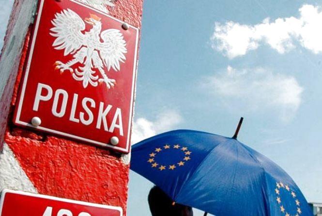 Українські заробітчани  можуть потрапити у Польщі в халепу