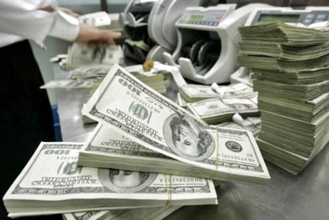 У Тернополі з банку зникло 7 мільйонів гривень, 70 000 доларів та 17 000 євро