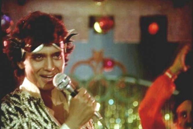 На телебаченні покажуть класику індійського кіно «Танцюрист диско»