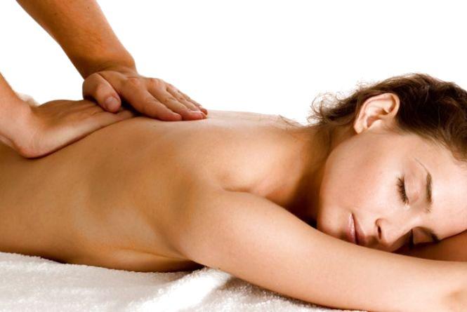 Мрієте про особливий оргазм - зробіть тантричний масаж