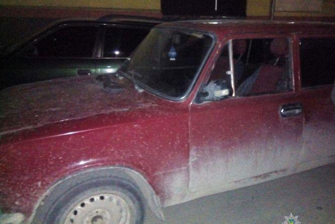У Тернополі зупинили 11 п'яних водіїв