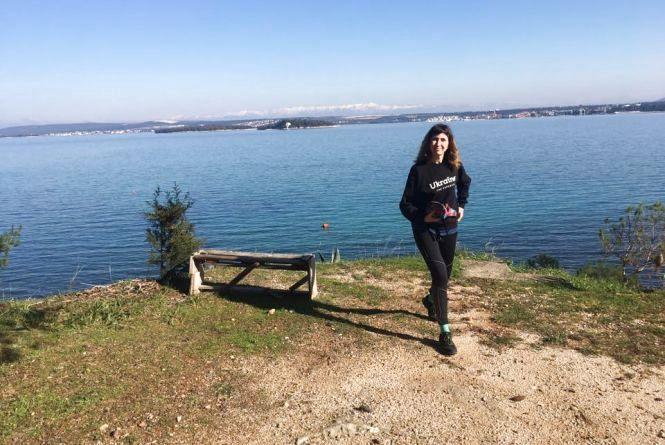 Тернополянка відвідала сім країн Європи за 100 доларів