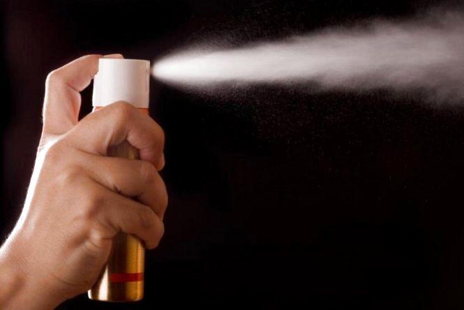 У 29 школі хтось розбризкав газ із балончика. Діти пчихали і кашляли (оновлене)