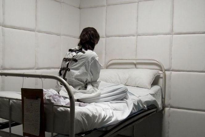 У психлікарнях Тернопільщини хворі не доїдають