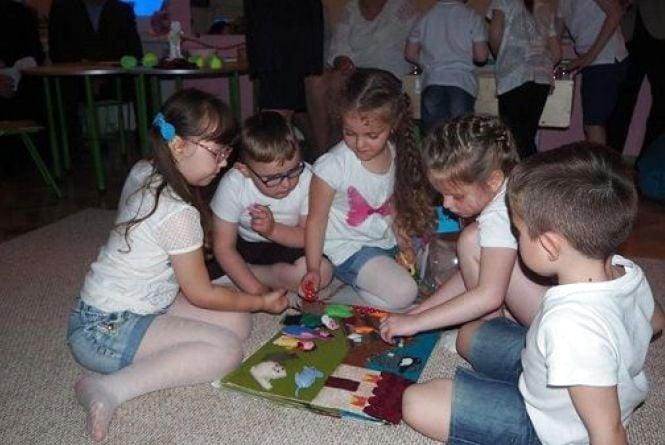 Теребовлянські дошкільнята мають змогу розвиватися краще