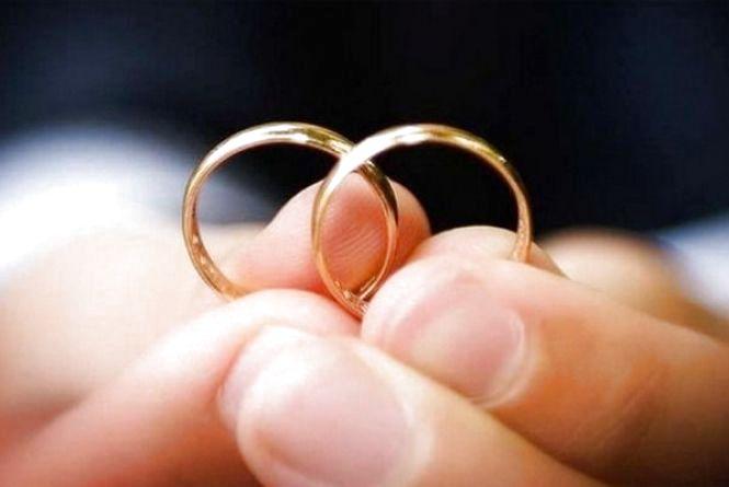 На Тернопільщині можна буде одружитися у кабінеті міського голови