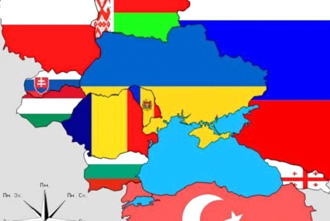 Яку із сусідніх країн ви вважаєте найбільш дружньою до України? (опитування)