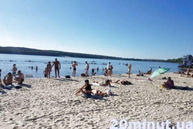 «Циганку» і «Дальній» пляж готують до сезону
