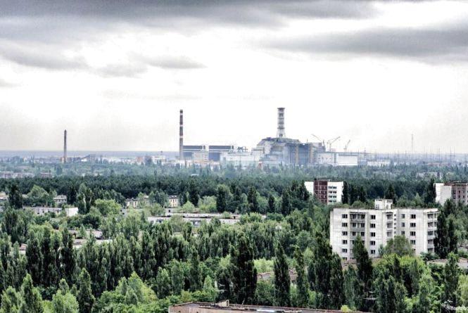 За рік близько сотні тернополян їздять на екскурсії в Чорнобиль