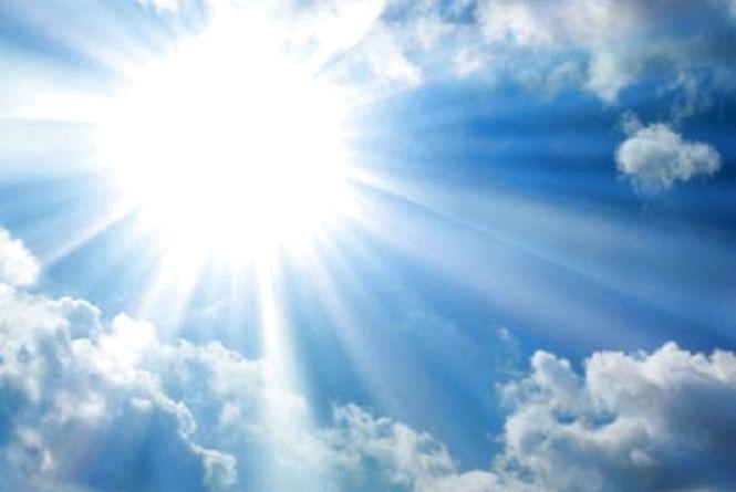 Погода у Тернополі: 4 травня, ясно, +29°