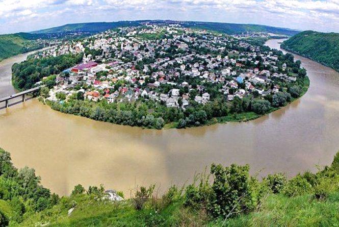 Впізнай місто Тернопільської області по фото (тест)