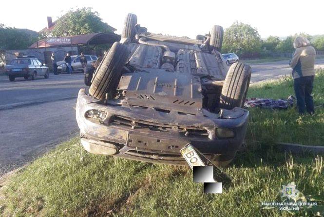 У Мишковичах у ДТП загинув пасажир