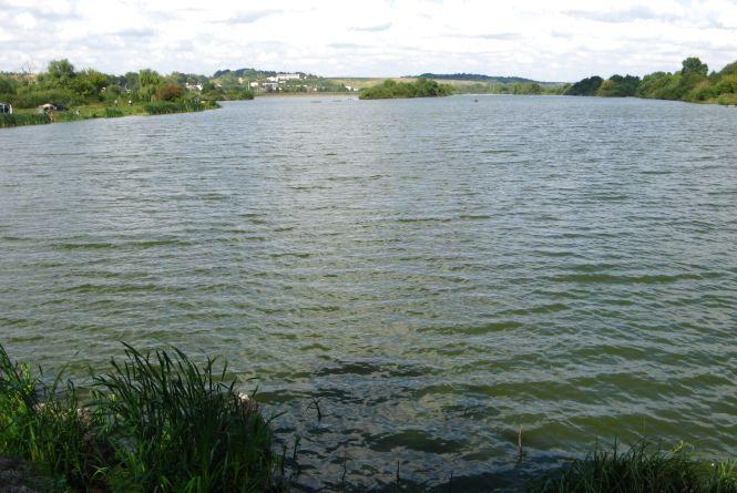 На Тернопільщині знайшли мертвого рибалку