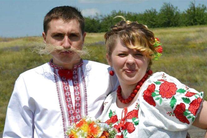 Сьогодні, 17 травня: Україна святкує день вишиванки