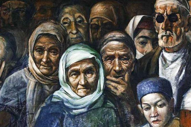 Цей день в історії, 18 травня : Депортація кримських татар