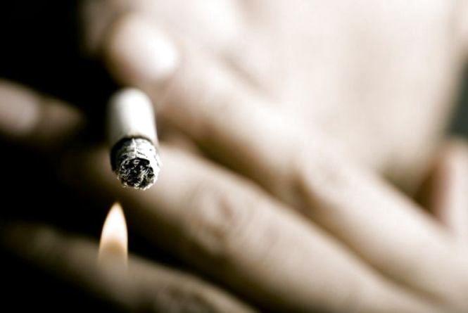 На Тернопільщині через цигарку не стало чоловіка
