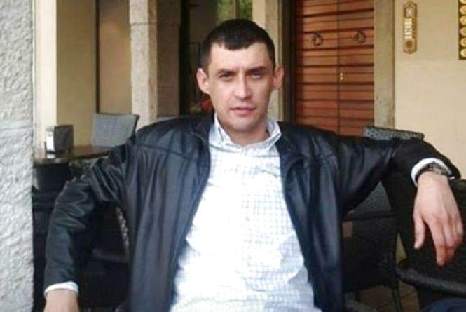 Поліція шукає Олександра Запісоцького, який стріляв в людей у барі на Шептицького