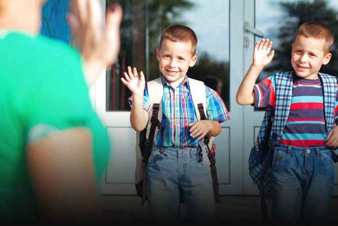 Школа за місцем реєстрації: що чекає на батьків першокласників