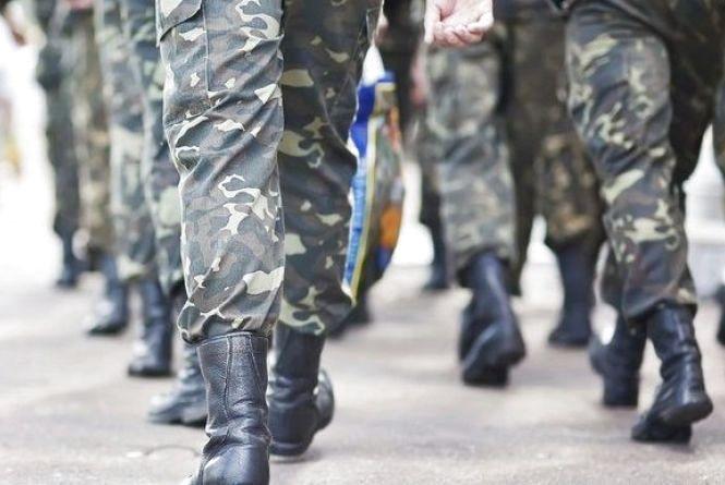 На Тернопільщині понад 10 тисяч призовників тікають від військкомату