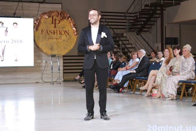 Випускний 2018: що потрібно одягнути, щоб бути стильною. Поради від Андре Тана