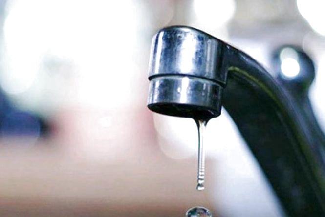 Завтра у частині Тернополя буде понижений тиск води