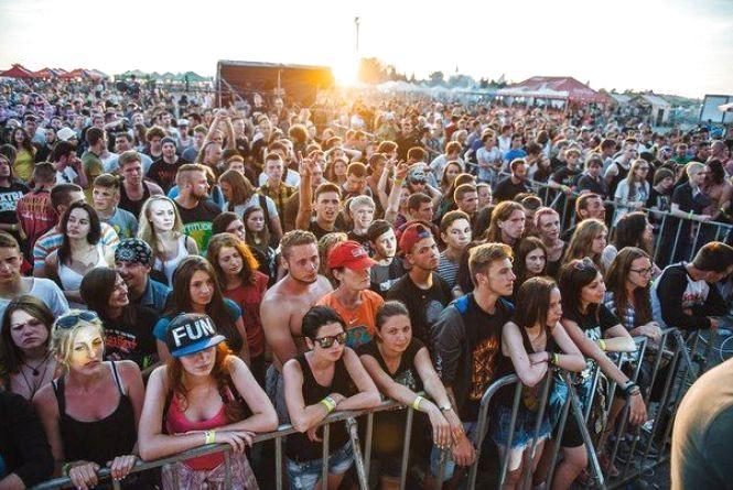 Власники «Карти тернополянина» два дні зможуть безкоштовно побути на фестивалі Файне місто