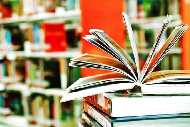 Читаю, бо це мені подобається
