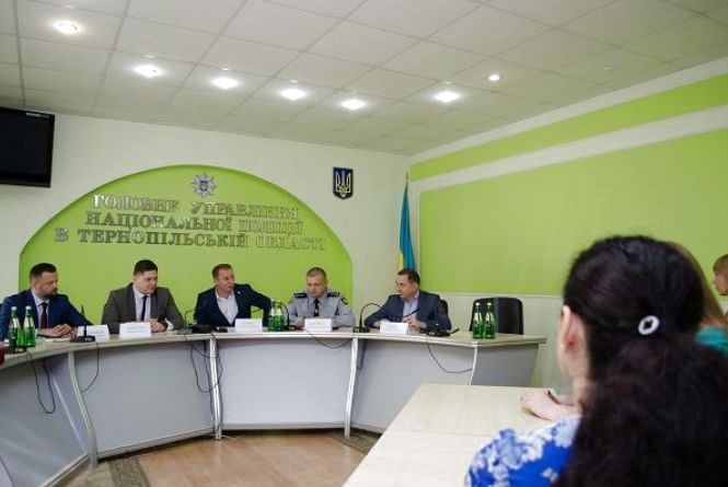 Ярослав Давибіда очолив міграційну службу Тернопільщини