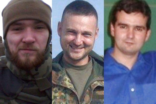 Біля школи-колегіуму ім. Йосипа Сліпого буде стела на честь трьох загиблих бійців