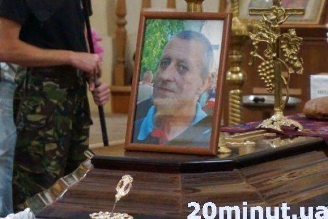 Два роки після вбивства Ващенка: ті, хто його вбили, хочуть виправдального вироку