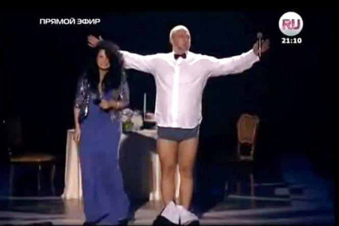 """Заява """"Правого сектору"""", стосовно концерту Потапа і гурту Mozgi в Тернополі"""
