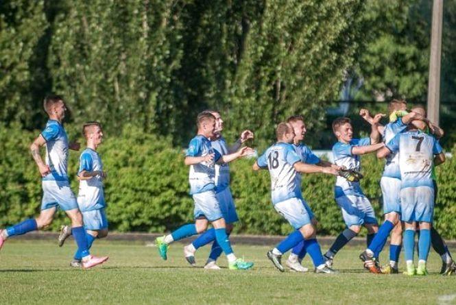 Футболісти з Тернопільщини стали призерами чемпіонату України серед студентів