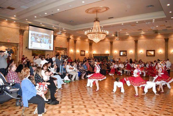 Канадські діти надіслали допомогу дітям з  України